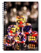 The Game Spiral Notebook