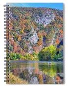 The Gap Spiral Notebook