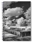 The Gardens In Ir Spiral Notebook