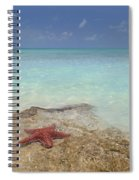 The Gate Keepers Spiral Notebook