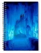 The Gateway Spiral Notebook