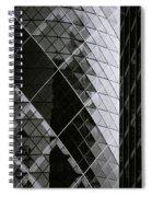 The Gherkin Spiral Notebook