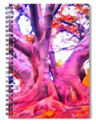 The Giving Tree 3 Spiral Notebook