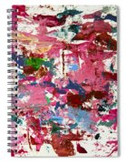 The Glory Of Spring Spiral Notebook