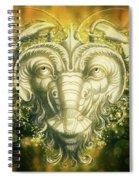 The Goblin  Spiral Notebook