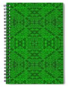 The Golf Course Spiral Notebook