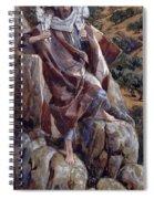 The Good Shepherd Spiral Notebook