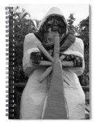 The Gordon Fisherman Spiral Notebook