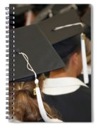 The Graduates Spiral Notebook