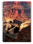 The Grand Canyon I Spiral Notebook