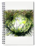 The Grand Symphony Of The Universe #634 Spiral Notebook