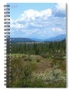 The Great Northwest Spiral Notebook