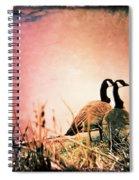 The Guardians  Spiral Notebook