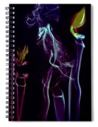 The Guide Spiral Notebook