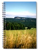 The Gunks Spiral Notebook