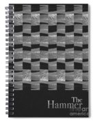 The Hammer Spiral Notebook