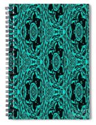 The Hands Of Time Spiral Notebook