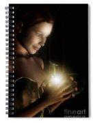 The Hatchling Spiral Notebook