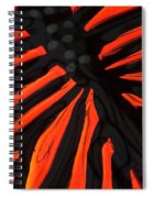 The Heart Of The Matter Spiral Notebook