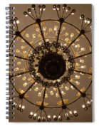 The Hermitage 2 Spiral Notebook