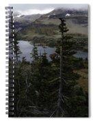 The Hidden Lake Spiral Notebook