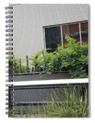 The High Line 151 Spiral Notebook