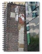 The High Line 153 Spiral Notebook