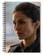 The Hitman's Bodyguard Spiral Notebook