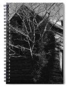 The Homestead Spiral Notebook