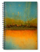The Horizon Spiral Notebook