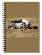 The Horse Whisperer Spiral Notebook
