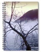 The Hudson Highlands Spiral Notebook
