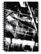 The Inner Works Spiral Notebook