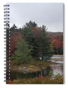 The Island Of Pines  Spiral Notebook