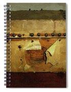 The Keepsake Chest Spiral Notebook