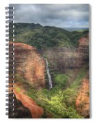 The Kind Of Love That Lasts Forever Spiral Notebook
