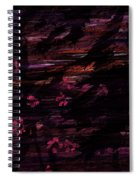 The Last Chapters Spiral Notebook