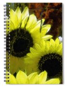 The Lemon Sisters Spiral Notebook