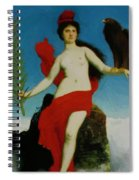 The Liberty 1891 Spiral Notebook