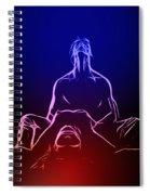 The Little Death Spiral Notebook