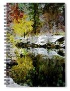 The Loch Spiral Notebook