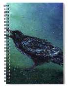 The Long Night Ends Spiral Notebook