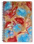 By Any Stretch Of Imagination  Spiral Notebook