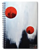 The Loss Of Innocence Spiral Notebook