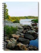 The Lund Spiral Notebook