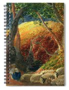 The Magic Apple Tree Spiral Notebook