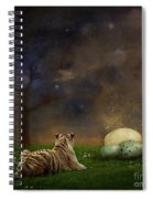 The Magical Of Life Spiral Notebook