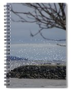 The Marina Spiral Notebook