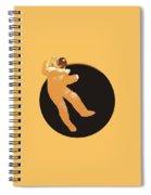 The Martian Spiral Notebook