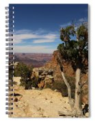 The Miracle Of Nature Spiral Notebook